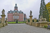 Książ Castle in Poland — Stock Photo