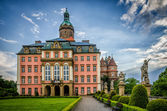 Castle Ksiaz — Stock Photo