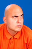 Portrét muže — Stock fotografie