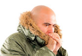 Winter is coming — Stock Photo