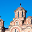 St Marko church — Foto Stock #13589227