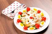 Diyet yemekleri — Stok fotoğraf