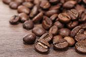Seçili kahve — Stok fotoğraf