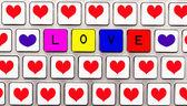 Conceito de amor — Foto Stock