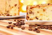 Italian cake — Stock Photo