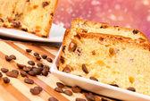 Sweet cake — Stockfoto