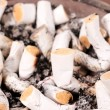 Royalty-Free Stock Photo: Ashtray