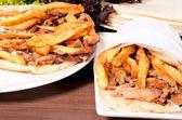 Kebabs — Foto Stock