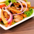 Gyros portion — Stock Photo #18110567