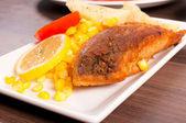 Carp fish — Stock Photo