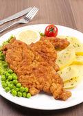 Austrian food — Stock Photo