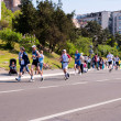 Belgrade marathon — Stock Photo #24317097