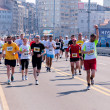 Belgrade marathon — Stock Photo #24317269