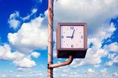 Time concept — Stockfoto