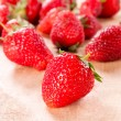 Strawberriy — Stock Photo