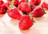 Strawberriy — Stock Photo