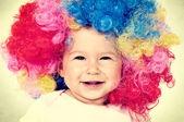 ビンテージの赤ちゃん — ストック写真