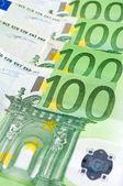 Euro bono — Stok fotoğraf