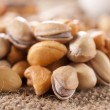 Nuts mix — Stock Photo #27002975