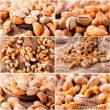 Nuts mix — Stock Photo #28130661