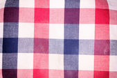 Table cloth — Foto de Stock