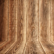 Wooden background — Stock Photo #28535553