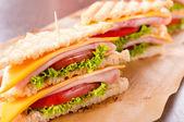 """Temps de """"sandwich — Photo"""