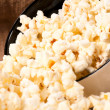 Pop corns — Stock Photo