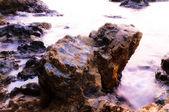 Big stone — Stock Photo
