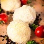 Cheese balls — Stock Photo #31597957