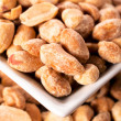 Постер, плакат: Roasted peanuts