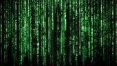 Matrix arka plan — Stok fotoğraf