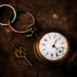 Old vintage watch — Stock Photo #38066341