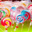Lollypops — Stock Photo #38067375