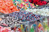 Homemade bonbons — Stockfoto