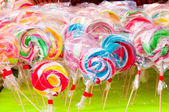 Lollypops — Stock Photo