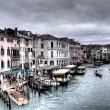 Venice in HDR — Stock Photo
