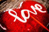 Liefde concept — Stockfoto