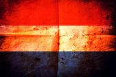 Holland flag — Stock Photo