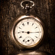 Pocket watch — Stock Photo #41449435