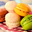 Sweet colorful cookies — Stock Photo