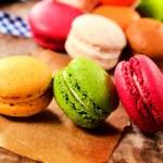 Cookies snack — Stock Photo #41714537