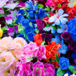 Flowers background — Stock Photo #41828391