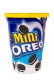 Mini oreo — Stock Photo