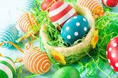 装飾の卵 — ストック写真