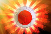 Japanese ball — Stockfoto