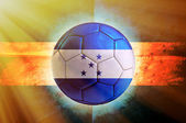 Honduras ball — Stockfoto