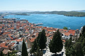 Sibenik — Stock Photo