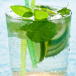 Royalty-Free Stock Photo: Mojito