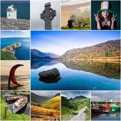 Ireland — Stok fotoğraf